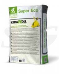 Klej do glazury KERAKOLL SUPER ECO 25 kg