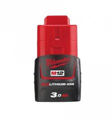 AKUMULATOR M12B3 12V 3.0AH 4932451388 MILWAUKEE