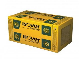 WEŁNA MIN. ISOVER PT 80/TECH SLAB MT 4.1 060/600/1000 (4.8) ISOVER
