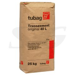 Cement trasowy QUICK-MIX TZ-O 25 kg