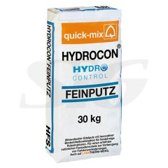 Tynk mineralny drobnoziarnisty QUICK-MIX HFS HYDROCON 30 kg