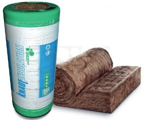 Wełna do poddaszy KNAUF INSULATION UNIFIT 032 λ=0,032 W/mK 100/1200/3500 mm (4,2 m2)